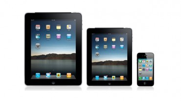 Apple Mini iPad sarà low-cost app to you