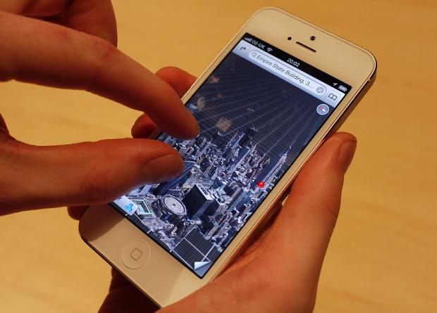 iphone-5-3d-buildings