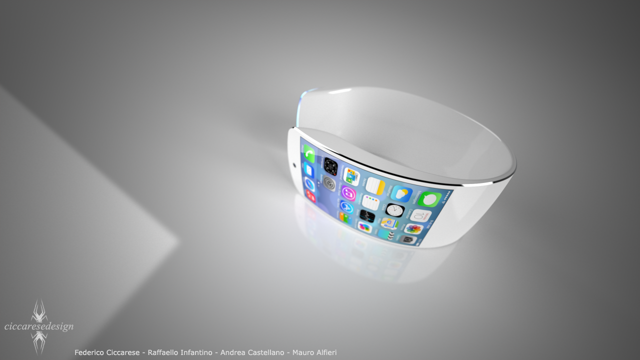 apple iwatch anteprima app to you creazione iphone app android