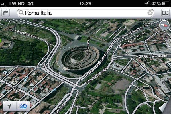 Maps-Roma