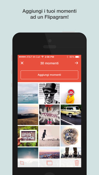 flipagram app iphone android