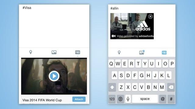 Twitter video ads