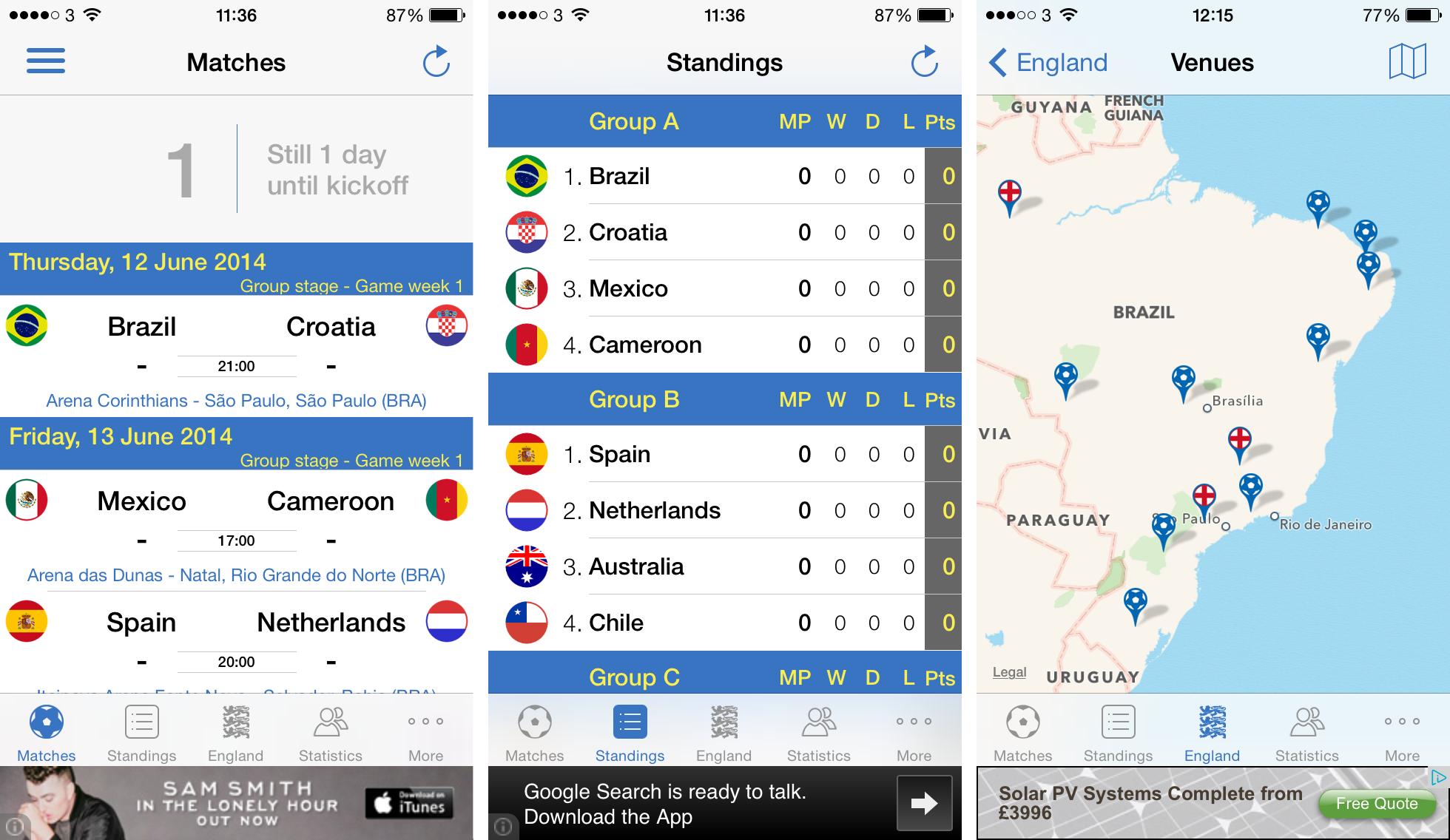world-soccer-finals-app