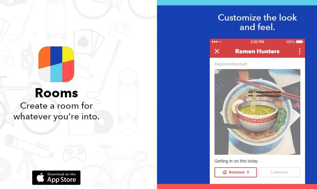 app-room-look-and-feel