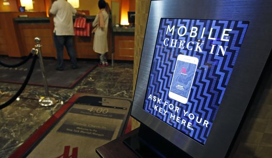 marriott-mobile-check-in