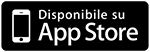 app AltaRoma badge app store disponibile