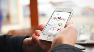 Appning la nuova social app