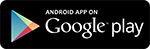 App AltaRoma badge-google-play disponibile