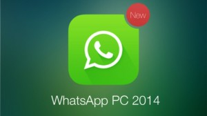 app whatsapp pc