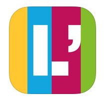 App catalogo L'Invisibile logo