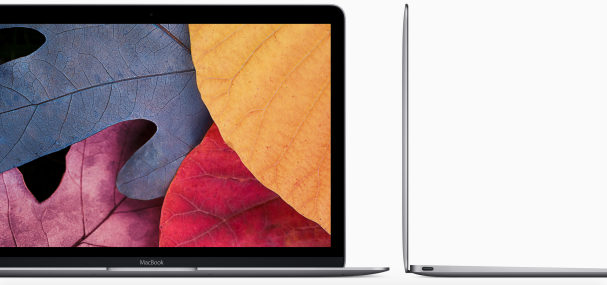 Retina Macbook 12 pollici
