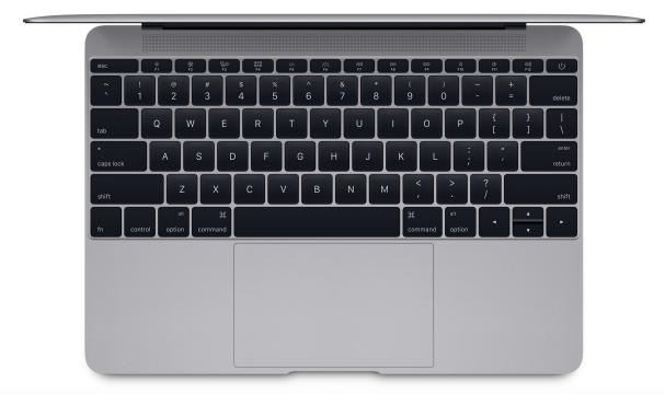 Tastiera-MacBook-Air-farfalla