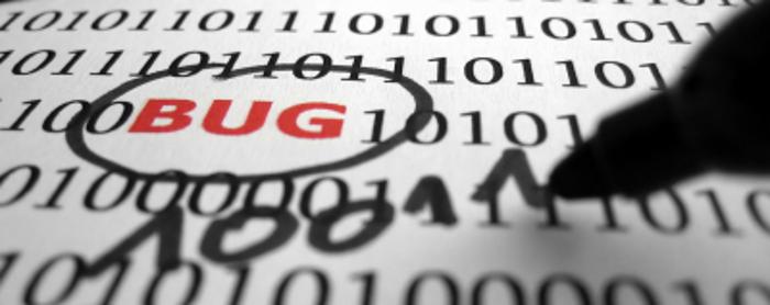 Bug-Software
