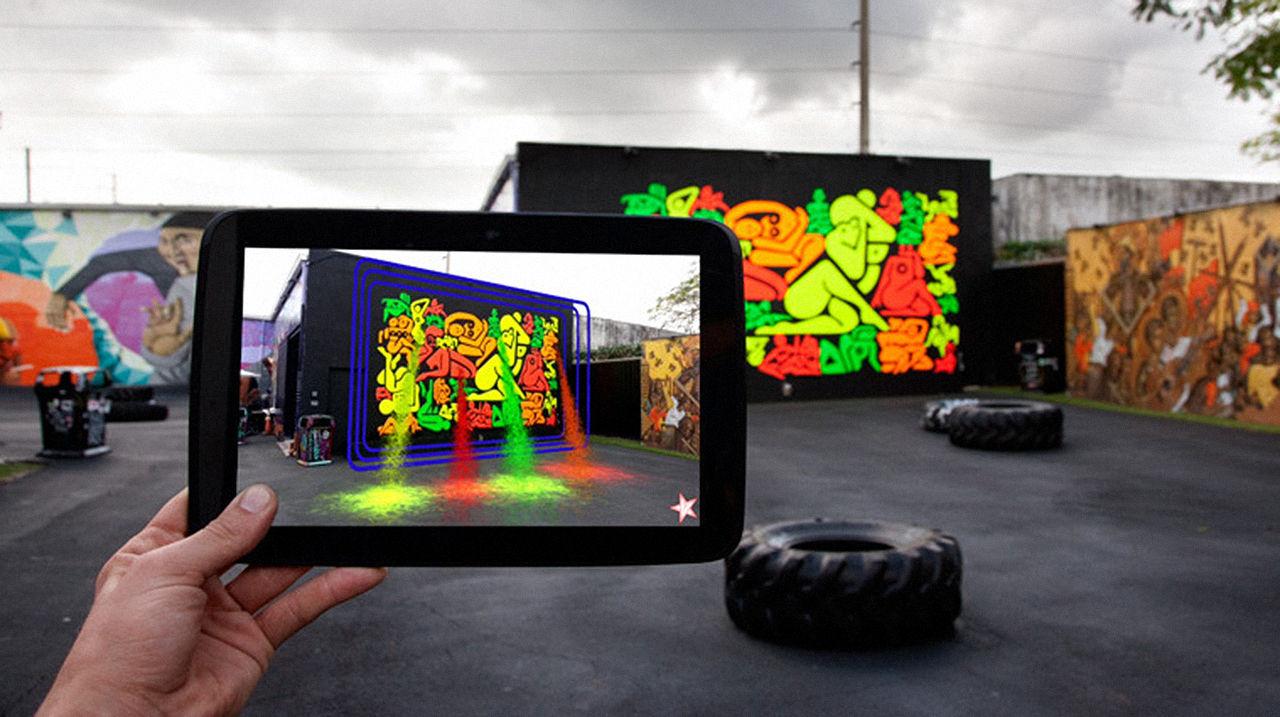 augmented-reality-urban