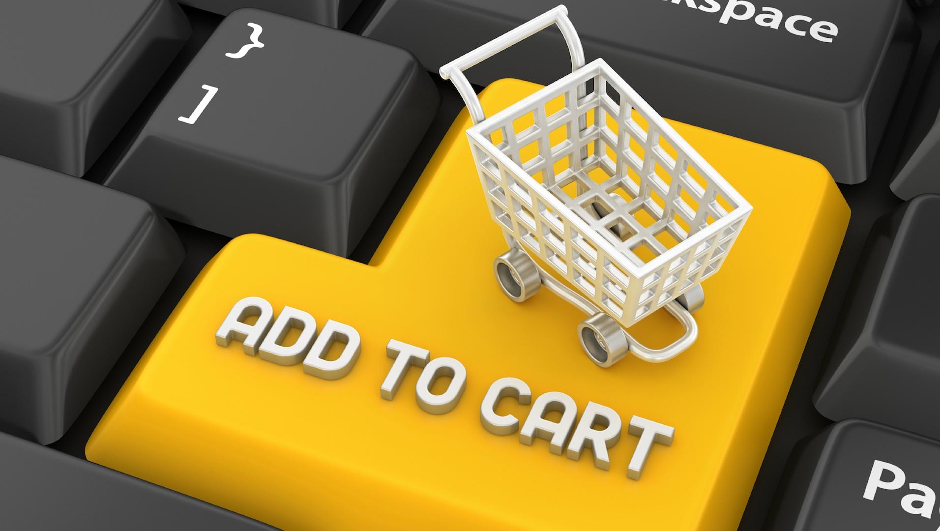 Online_shopping-cart