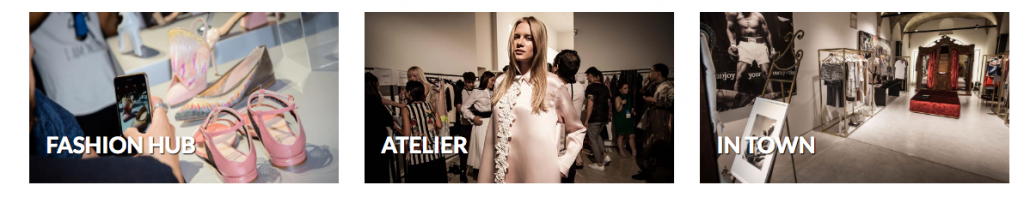 Fashion Hub - Atelier - In Town