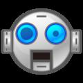 Robot Face on emojidex 1.0.34