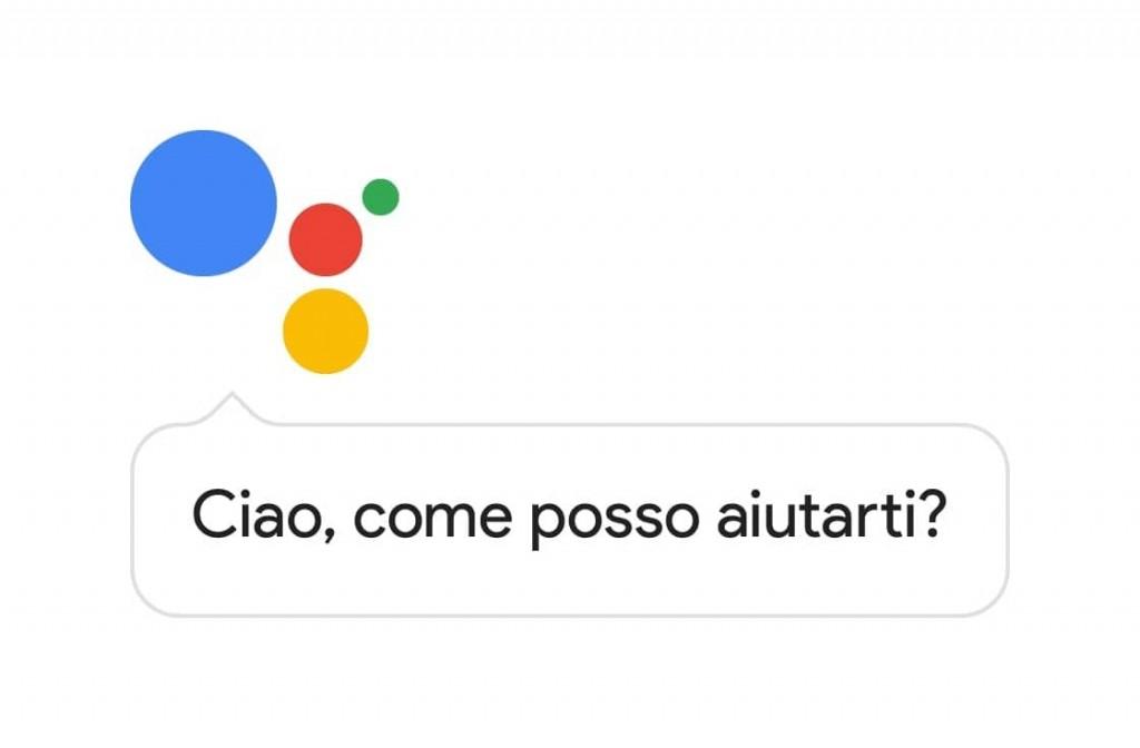 Assistente di google