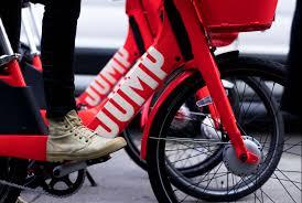 bici elettrica bike sharing uber