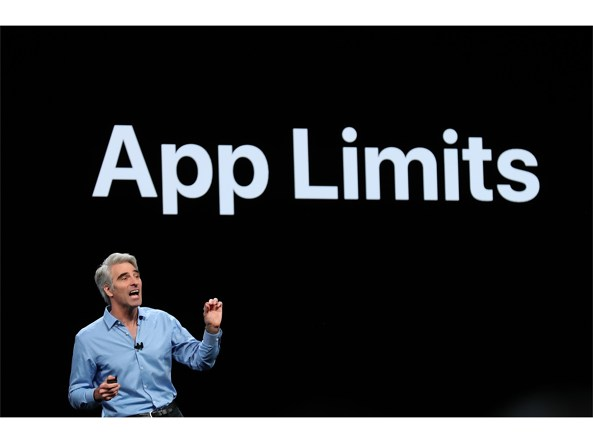 Applimits