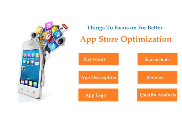 Risultati immagini per App store optimisation