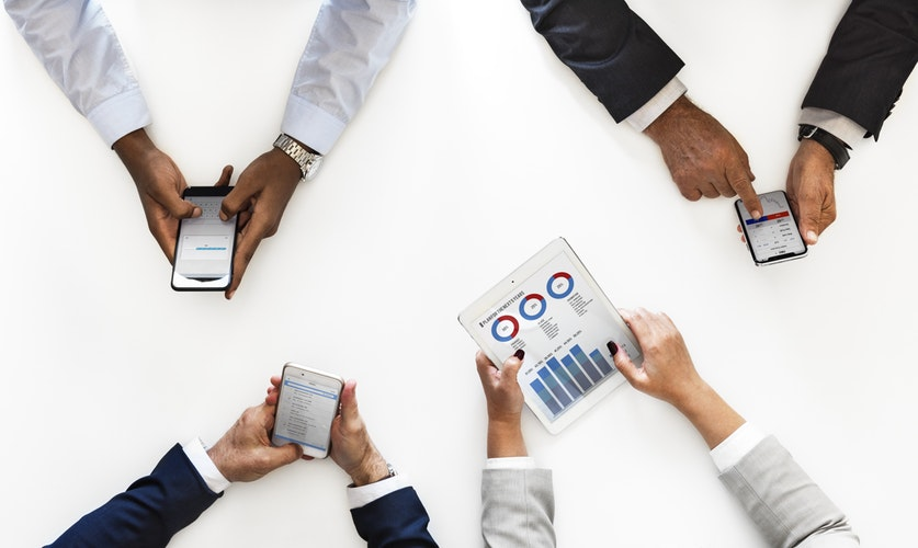 Contenuti social Data analysis