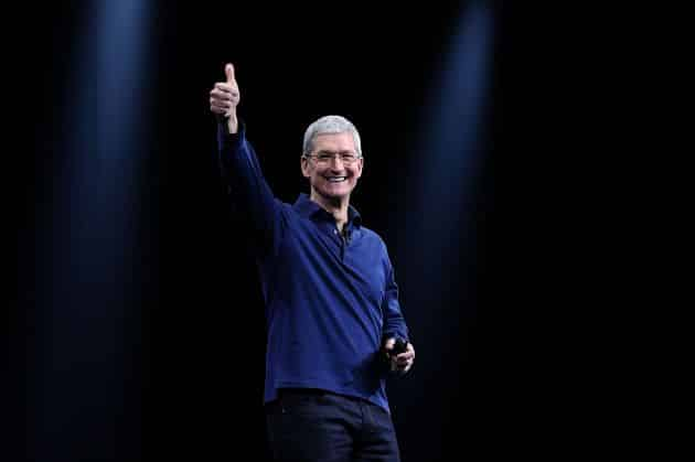 WWDC tim cook apple