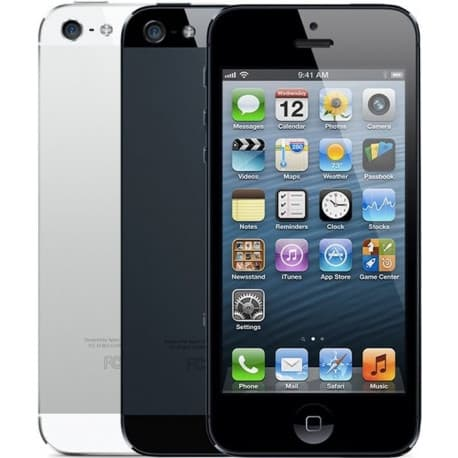 iphone 5 app to you