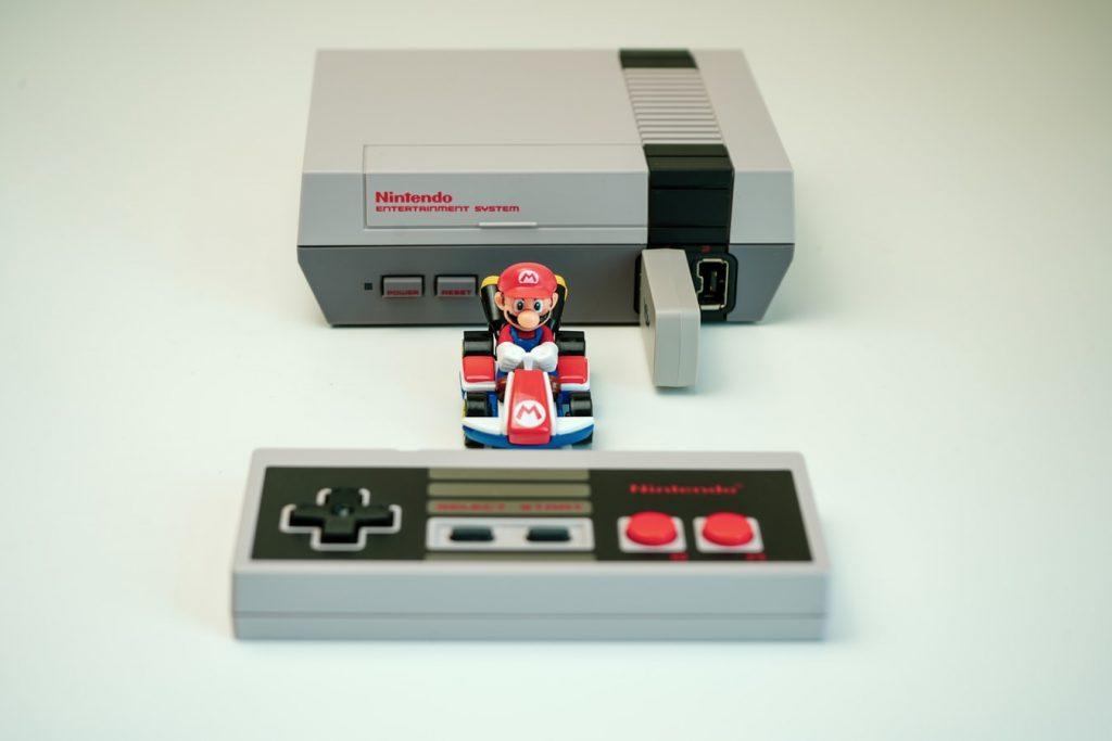 Come nasce Nintendo?