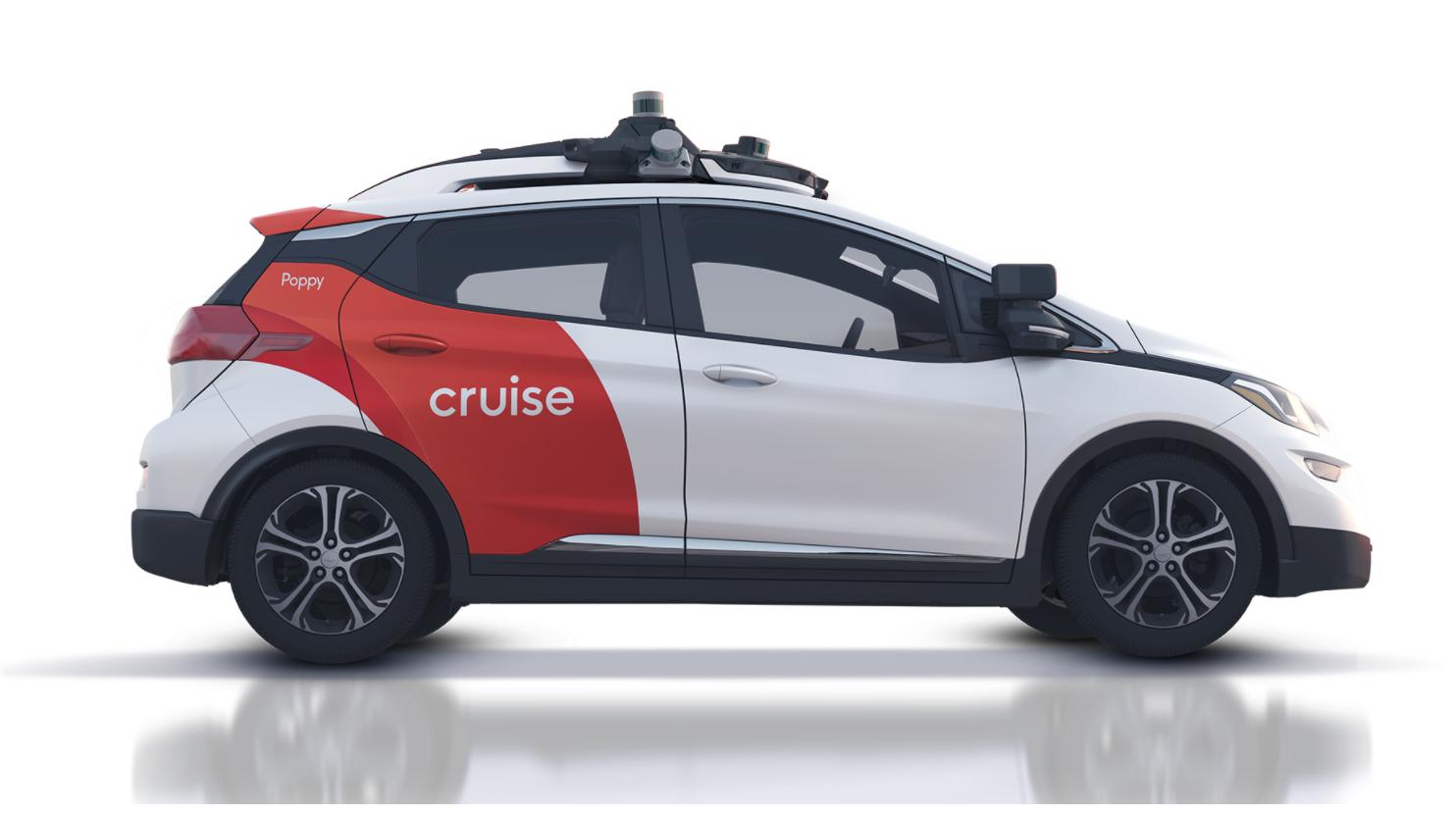 Cruise guida autonoma
