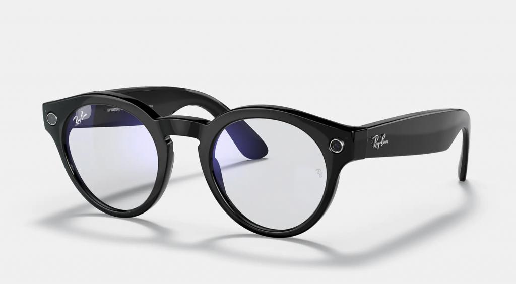 occhiali facebook quanto costano rayban stories